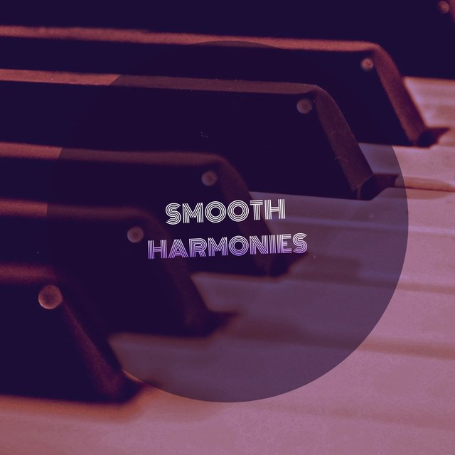 Smooth Study Piano Harmonies