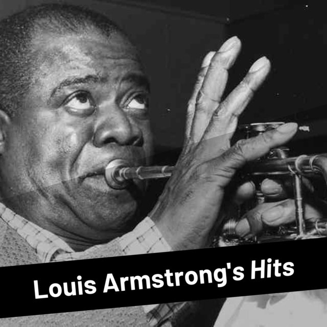Louis Armstrong's Hits