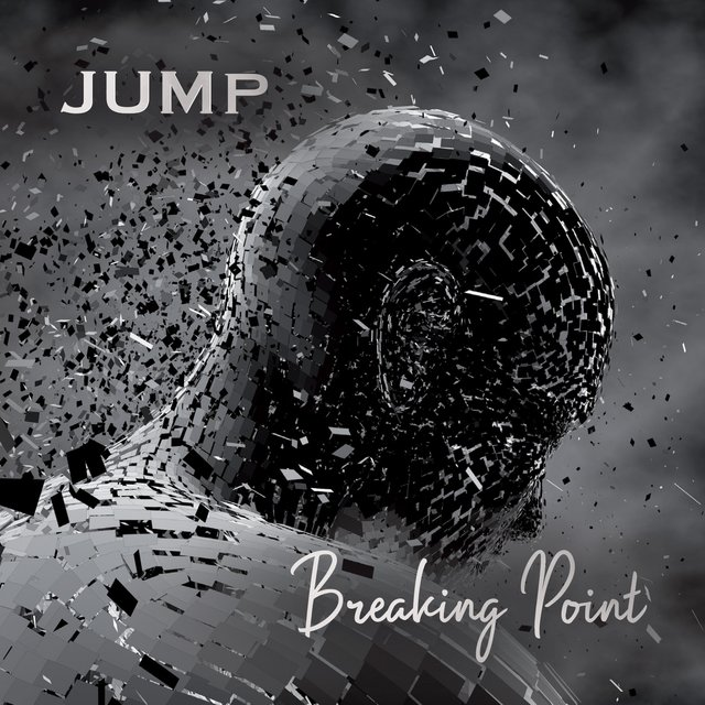 Cover art for album Breaking Point by Jump