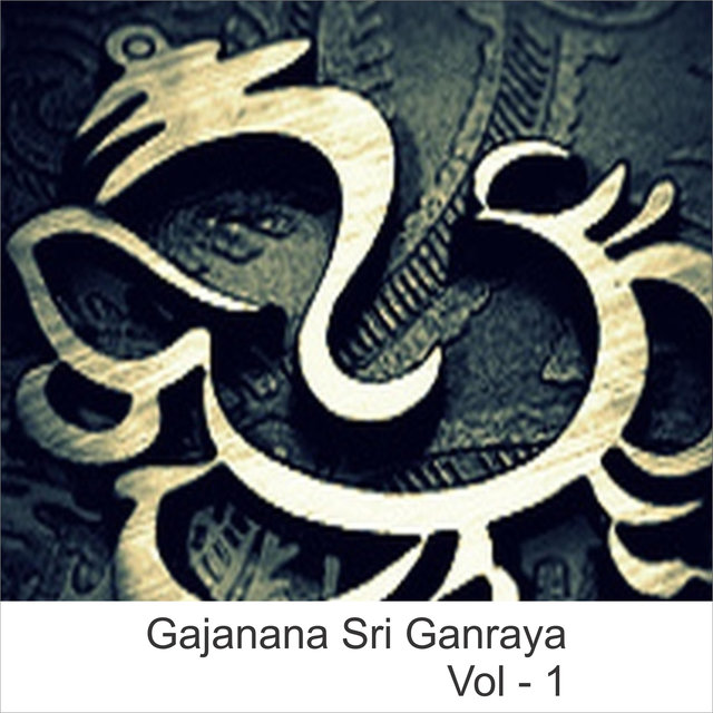 Gajanana Sri Ganraya, Vol. 1