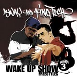 Wake Up Show 1995 Anthem