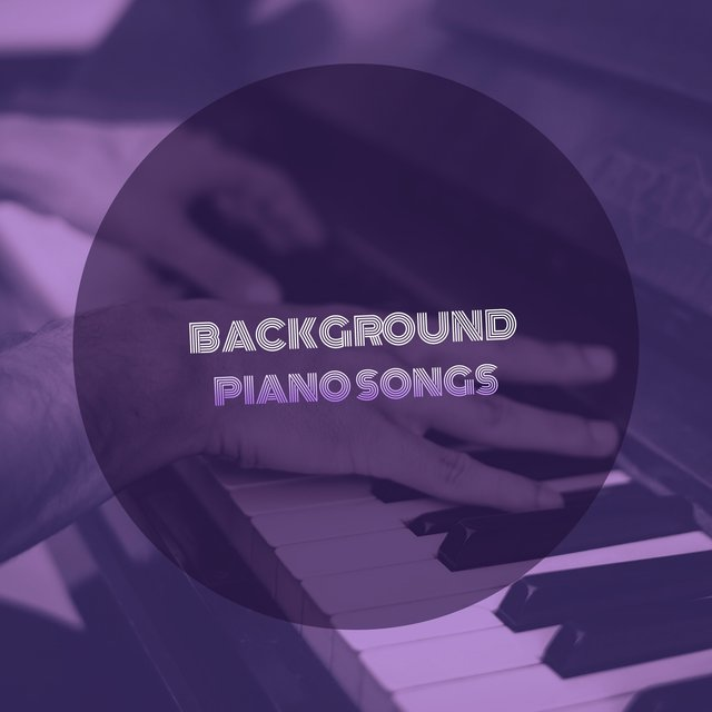 Background Reading Piano Songs