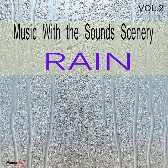 Music with Sounds Scenery, Vol. 2