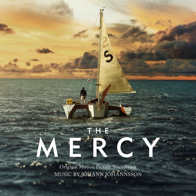 The Mercy (Original Motion Picture Soundtrack)