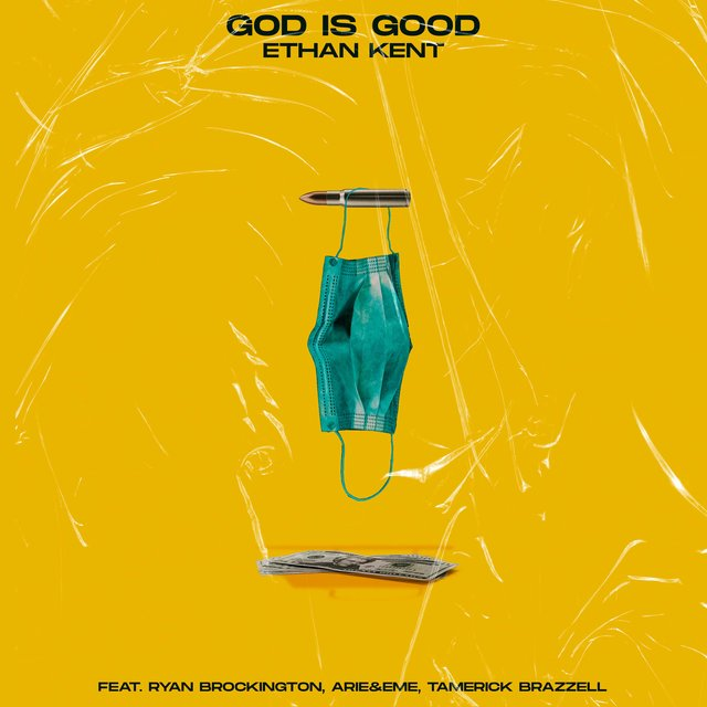 God Is Good (feat. Ryan Brockington, Arie&Eme & Tamerick Brazzell)