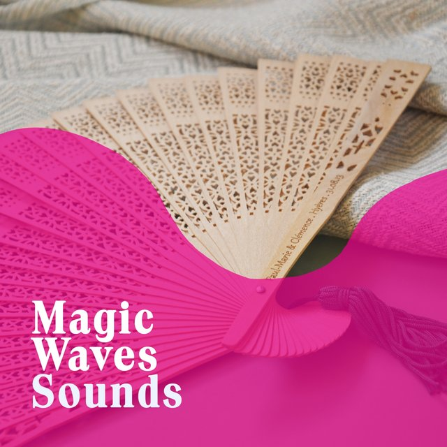 Magic Waves Sounds