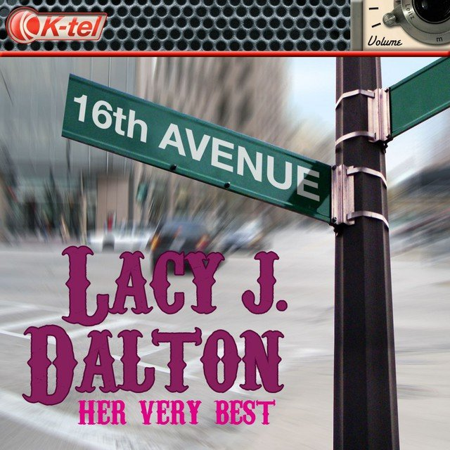 Lacy J. Dalton - Her Very Best