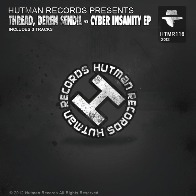 Cyber Insanity EP