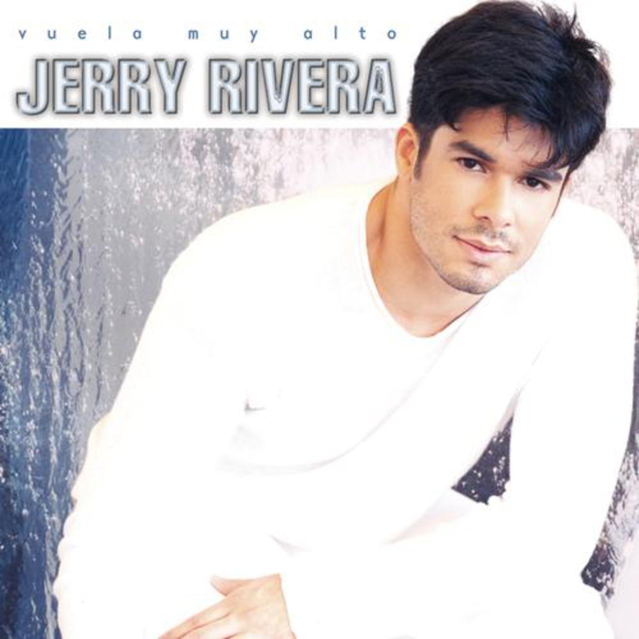 Torrent Jerry Rivera Exitos