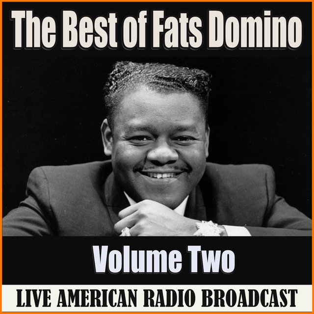 The Best of Fats Domino - Volume Two