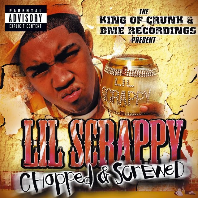 Head Bussa - From King Of Crunk/Chopped & Screwed