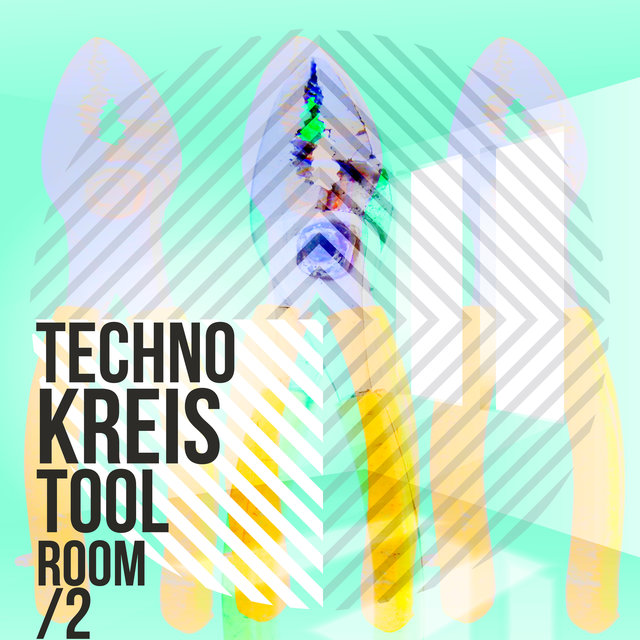 Toolroom Two