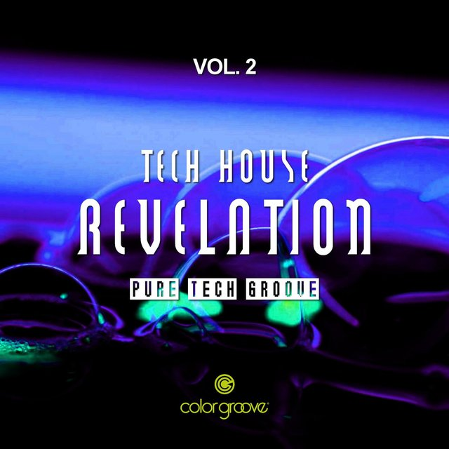 Tech House Revelation, Vol. 2 (Pure Tech Groove)