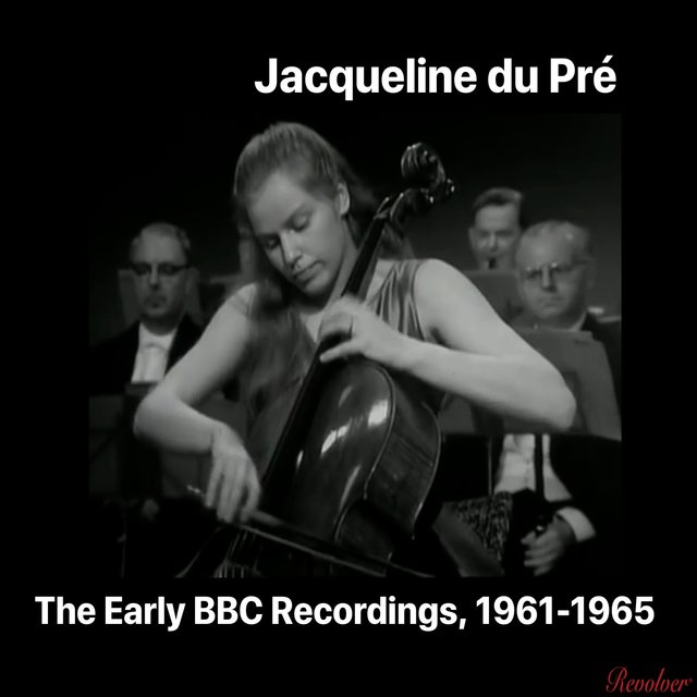 The Early BBC Recordings, 1961-1965
