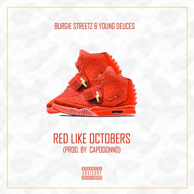 Red Like Octobers