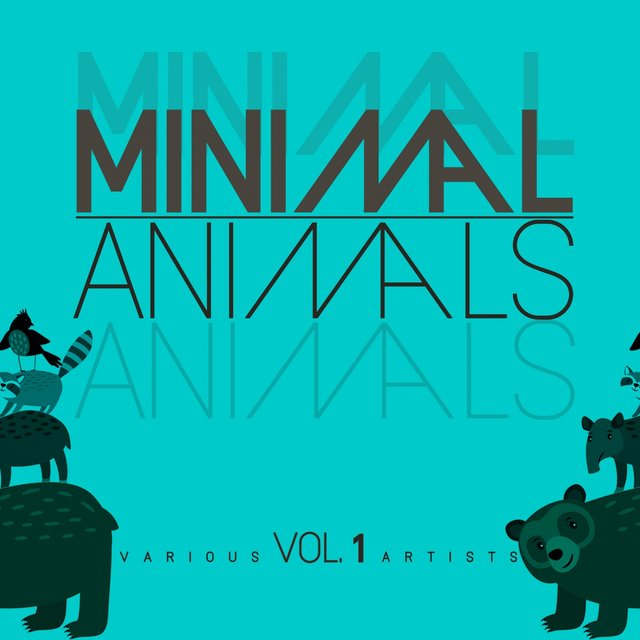 Minimal Animals, Vol. 1