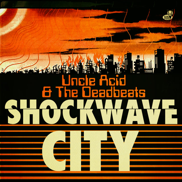 Shockwave City