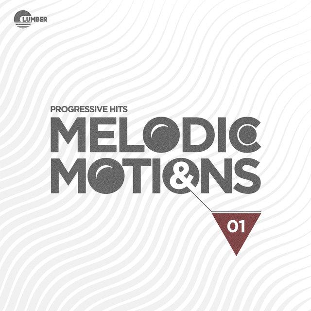 Melodic & Motions, Vol. 01
