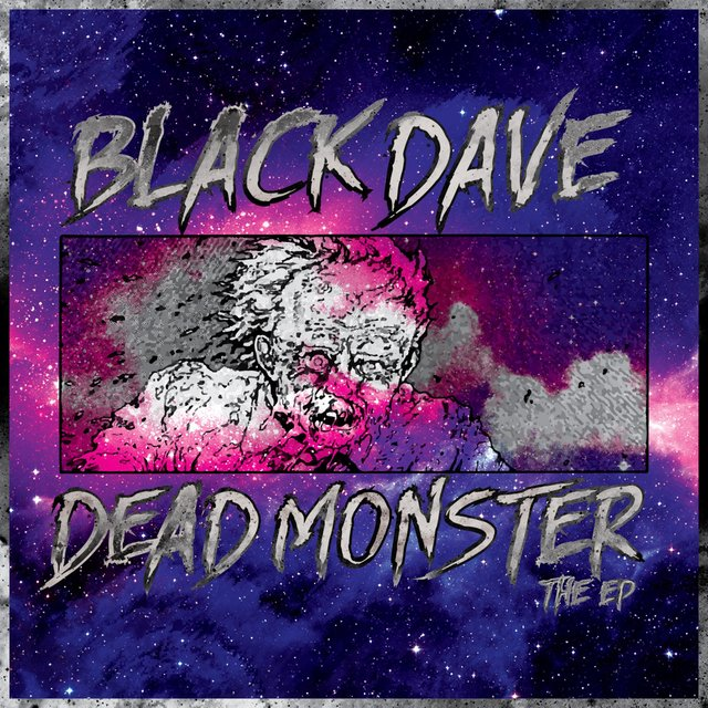 Dead Monster: the EP