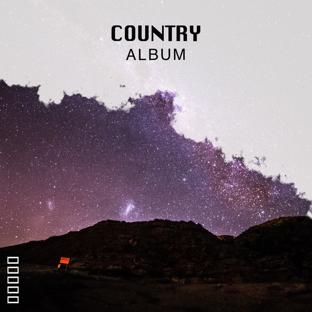 Peaceful Sleepy Country Album