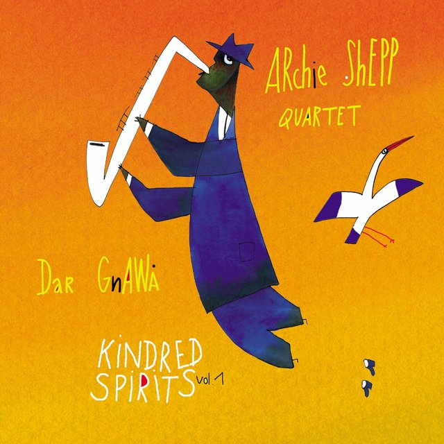 Kindred Spirits, Vol.1 (Live)