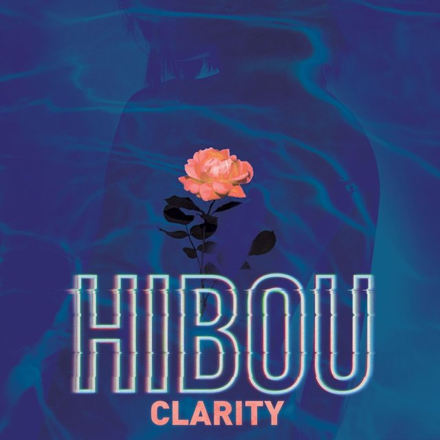 Cover art for album Clarity by Hibou