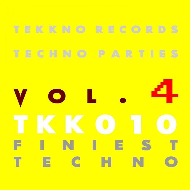 Techno Partys Vol.4