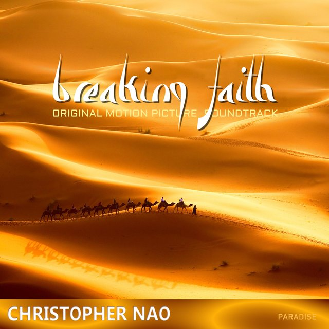 Breaking Faith (Original Motion Picture Soundtrack)