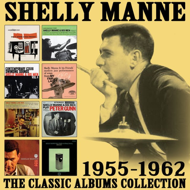 The Classic Albums Collection: 1955 - 1962