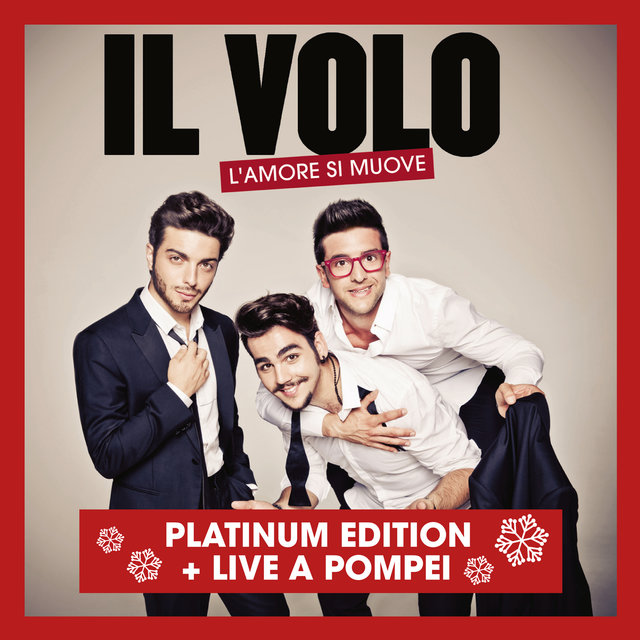 L'amore si muove (Platinum Version)