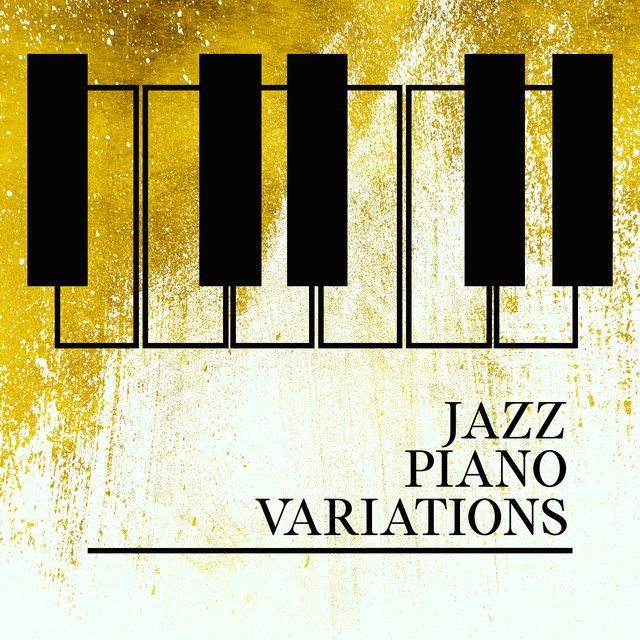 Jazz Piano Variations