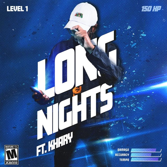 Long Nights (feat. Khary)
