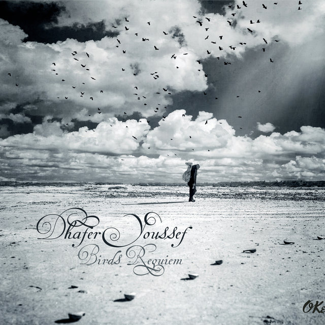 Cover art for album Birds Requiem by Dhafer Youssef