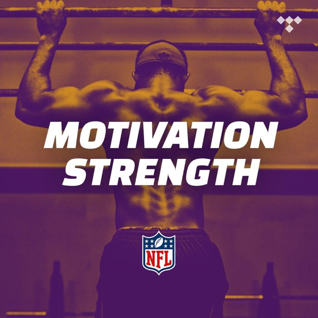 Motivation Strength