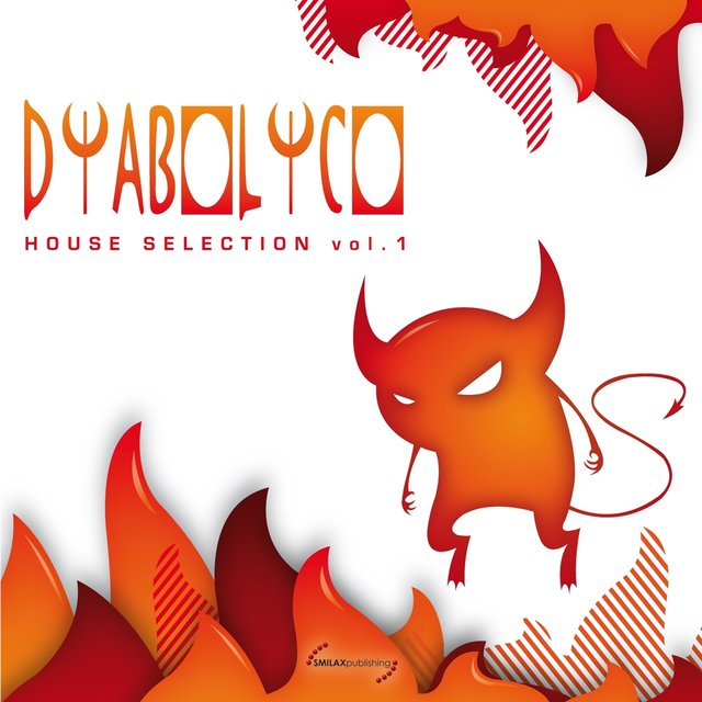 Diabolico: House Selection, Vol. 1