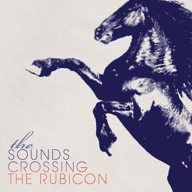 Crossing The Rubicon (iTunes Version)