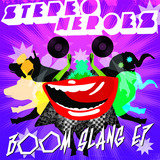 Boom Slang (Original Mix)