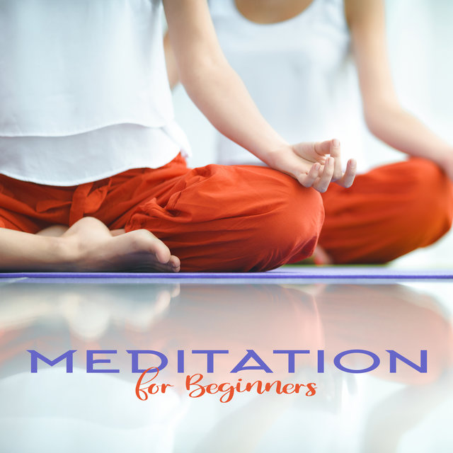 Meditation for Beginners: 2020 New Age Various Music Songs, Vibes for Total Yoga and Meditation Beginners, Join the World of Total Relax, Inner Harmony and Balance