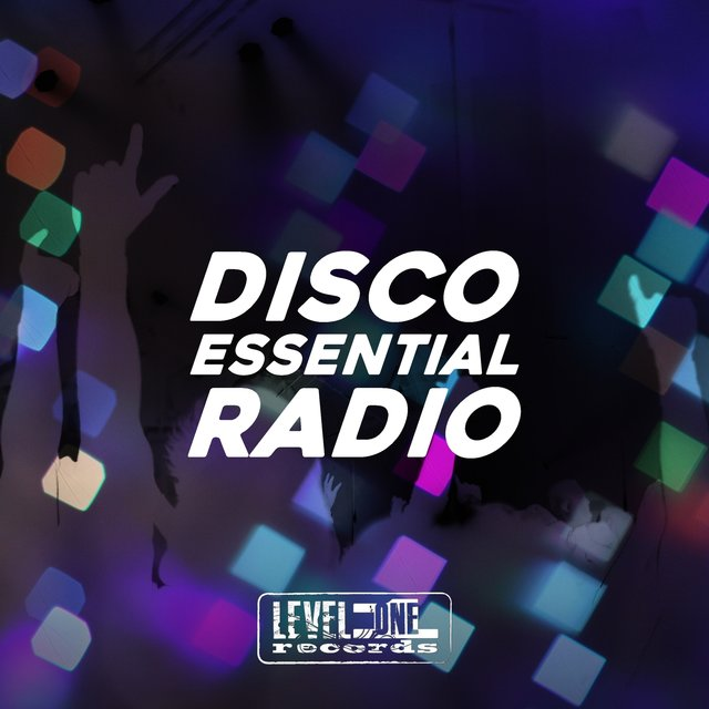 Disco Essential Radio