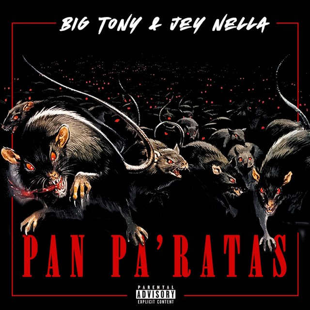 Pan Pa' Ratas (feat. Jey Nella)
