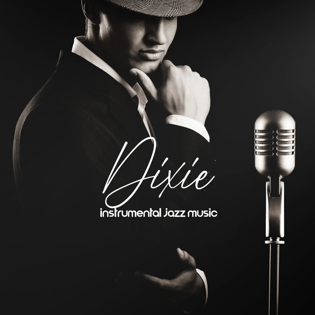 Dixie Instrumental Jazz Music