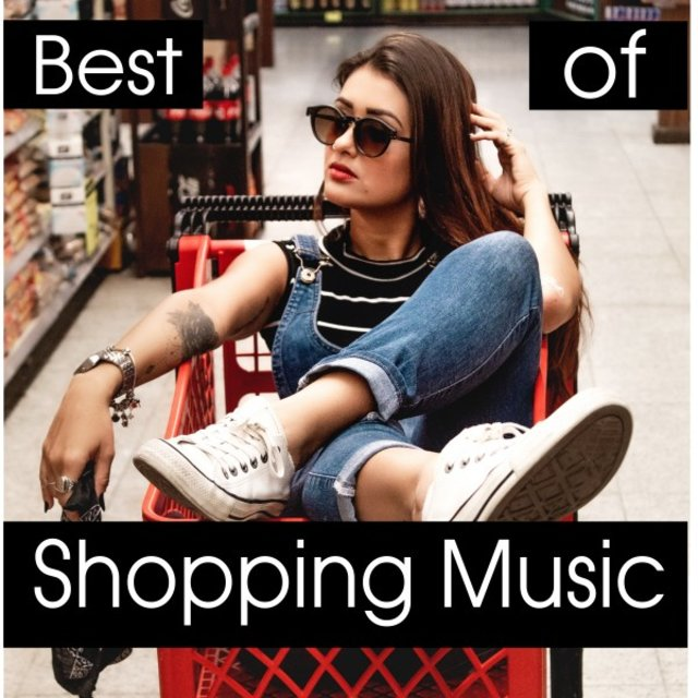 Best of Shopping Music