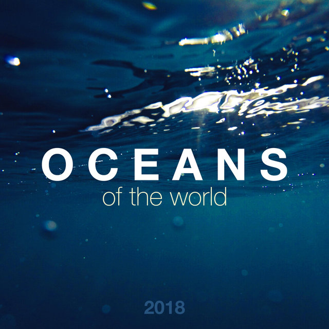 2018 Oceans of the World