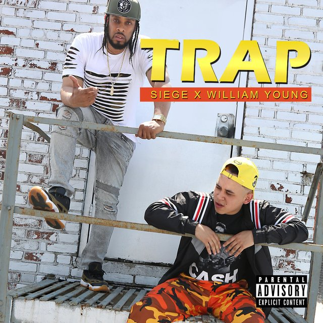 Trap (feat. William Young)