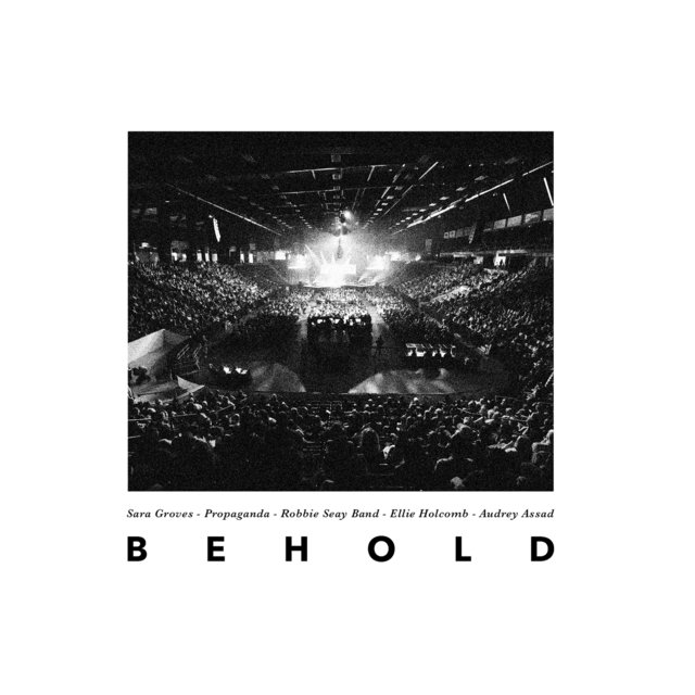 Behold (Live)