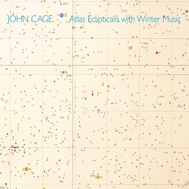 Cage: Atlas Eclipticalis with Winter Music