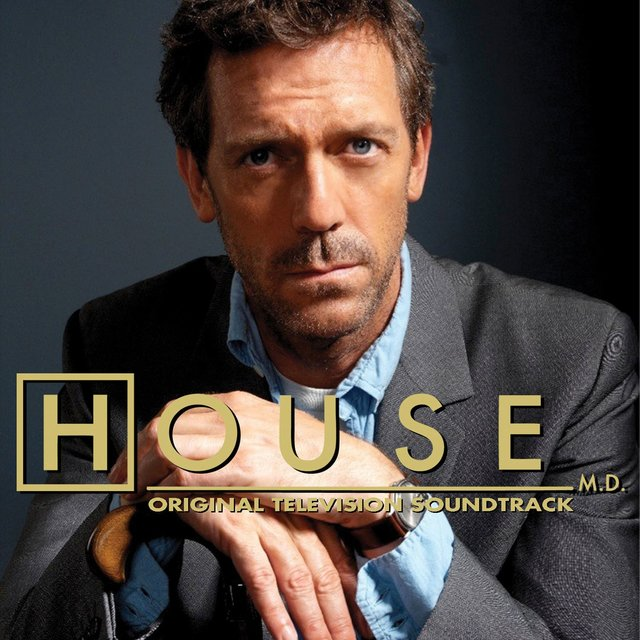 House M.D. (Original Television Soundtrack)