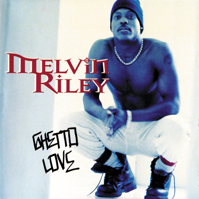 Cover art for album  by Melvin Riley