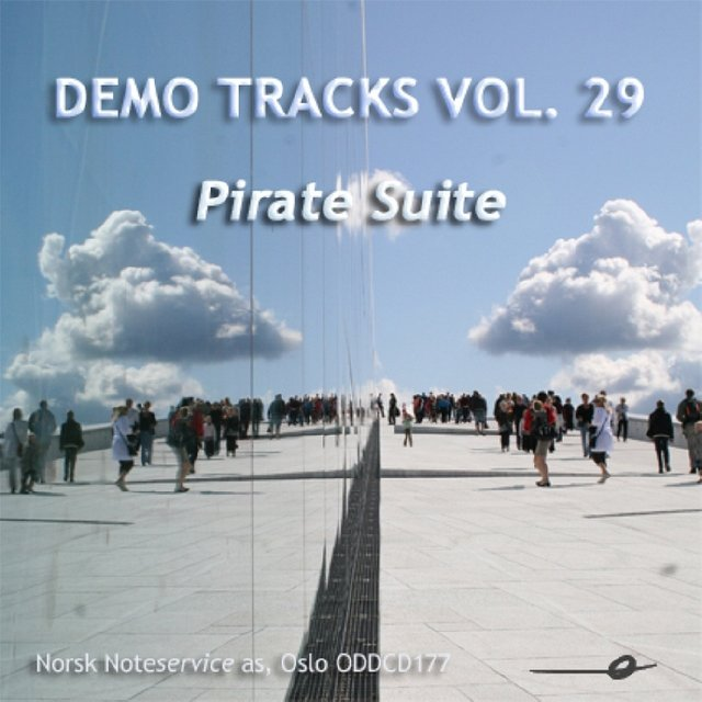Vol. 29: Pirate Suite - Demo Tracks