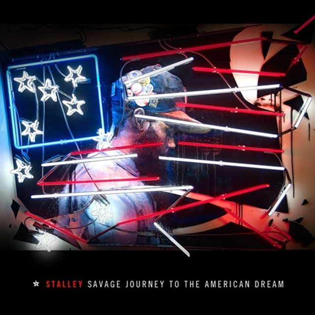 Savage Journey to the American Dream